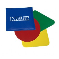 MALIK съдийски картони