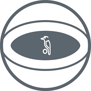Kookaburra Oval Handle