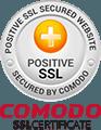 SSL Certificate by COMODO